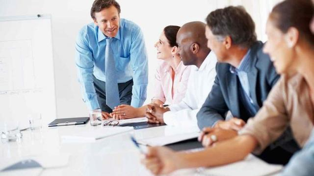 Mau Jadi Bos Sukses? Kuasai 4 Hal Ini