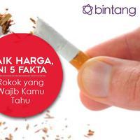 Naik harga hingga mencapai Rp50.000 dan bikin heboh netizen, kamu harus tahu 5 fakta tentang rokok ini. (Digital Imaging: Muhammad Iqbal Nurfajri)