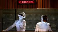 Daft Punk Rilis Merchandise dari album 'Random Access Memories'