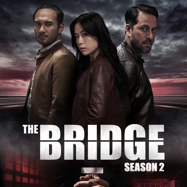 Ario Bayu Hingga Amanda Manopo Ikut Main Series The Bridge Season 2 News Entertainment Fimela Com