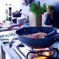 Ragam peralatan masak yang setidaknya dimiliki untuk memasak menu Lebaran (Foto: IKEA Indonesia)