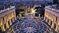 Museum Capitolini di Italia akan jadi tempat pameran 90 lebih patung marmer antik Yunani dan Romawi (Dok.Instagram/@museicapitolini/https://www.instagram.com/p/BnMVWtJABth/Komarudin)