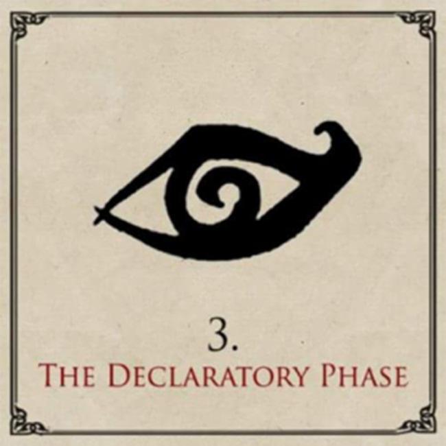Fase Deklarasi/copyright themindsjournal.com