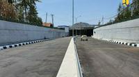 Underpass di Yogyakarta (dok: PUPR)