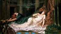 Cleopatra dan Mark Antony (Wikipedia/Public Domain)
