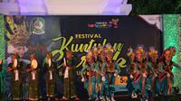 © Festival Kuntulan Caruk Banyuwangi