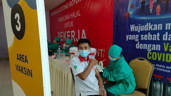 Level PPKM Masih 3, Bupati Tangerang Pilih Fokus Vaksinasi Covid-19