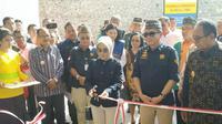 Peresmian program BBM Satu Harga di Manggarai Timur, NTT (Foto: Dok Pertamina)
