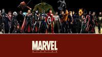Franchise Marvel Cinematic Universe dengan Avengers: Infinity War sebagai puncaknya. (screenrant.com)