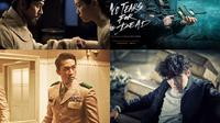 Beberapa film hasil kerka keras sineas Korea itu ternyata berhasil menembus hingga festival film bergengsi internasional.
