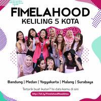 Nggak cuma di Jakarta, rencananya Fimelahood juga akan keliling 5 kota lainnya di Indonesia. (Fimela.com)