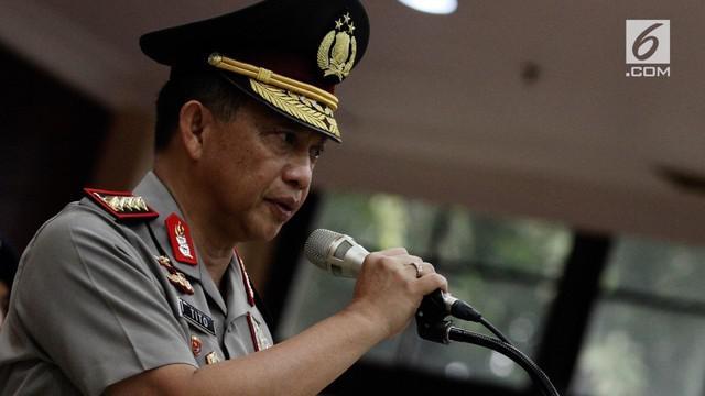Kapolri Jenderal Tito Karnavian membantah telah melakukan kriminalisasi terhadap ulama. Hal ini terkait polisi yang tengah memeriksa pimpinan Front Pembela Islam Rizieq Shihab