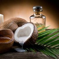 Minyak kelapa/boldsky