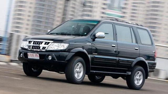 Bukan Toyota Avanza Yang Paling Diburu Di Bursa Mobil Bekas