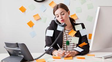 Terkuak Kenapa Perempuan Miliki Kemampuan Multitasking