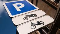 Parkir kini menjadi permasalahan yang banyak di alami warga ibu kota.