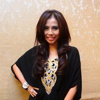 Rina Mubal Arum (Muhammad Altaf Jauhar/Bintang.com)