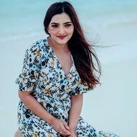 Sebagai seorang wanita, Ashanty pun sangat peduli terhadap yang namanya penampilan. Di mana pun ia berada, Ashanty selalu hadir dengan makeup yang maksimal dan pastinya sangat cantik. (Instagram/ashanty_ash)