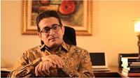 Ismail Fajrie (Sumber: Instagram/ifalatas)