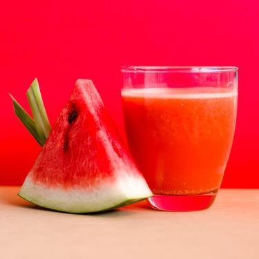 Jus semangka