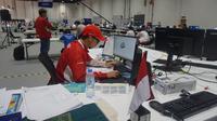 Kejuaraan Keterampilan Kejuruan Dunia (WorldSkills) Abu Dhabi 2017, telah resmi dibuka di ibukota UEA.