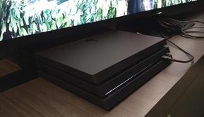 Harga PS4 Pro? (Doc: Engadget)