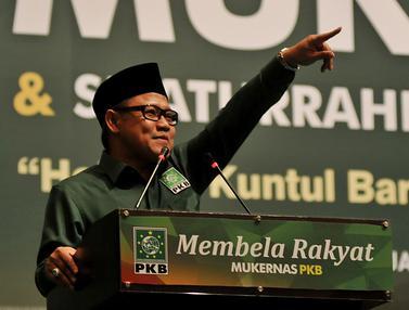 20160205- Ketua Umum PKB Muhaimin Iskandar-Jakarta-Johan Tallo