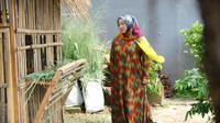 Adegan Mega Drama Ramadan Banyak Jalan Menuju Rhoma Tingkat 2 di Indosiar 2020