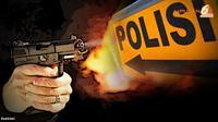 3 Dari 4 saksi adalah anggota polisi yang berada saat kejadian berlangsung. 1 Saksi lainnya adalah anggota polisi lepas piket.