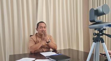 Hendi Pertahankan Predikat Semarang Sebagai Kota Pembangunan Terbaik di Indonesia