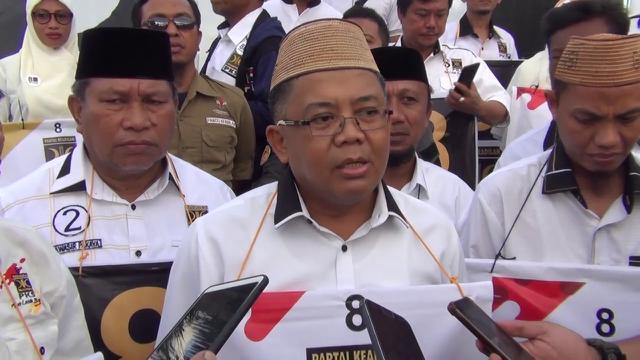 Ditagih Fahri Hamzah soal Ganti Rugi Rp 30 Miliar, Ini Respons PKS