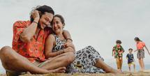 Dwi Sasono dan Widi Mulia (Instagram/widimulia)