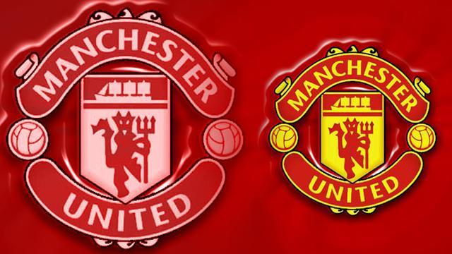 Desain Logo Persebaya United Nyontek Lambang Manchester Kumpulan Gambar Bonek