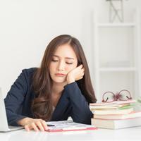Ada yang menghambat kesuksesanmu./Copyright shutterstock.com/g/eggeegg0357