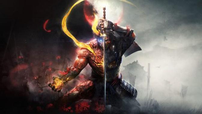 Nioh 2 versi open beta dimulai pada 1 November hingga 10 November 2019. (Doc: PlayStation)