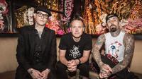 Banyak yang meramalkan jika album terbaru Blink 182 bakal sesukses album-album sebelumnya.