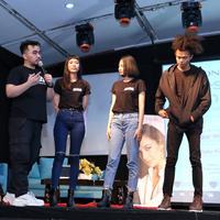 2icons Management. (Adrian Putra/Fimela.com).