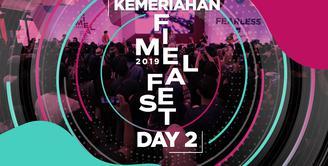 Kemeriahan Fimela Fest 2019 | Day 2