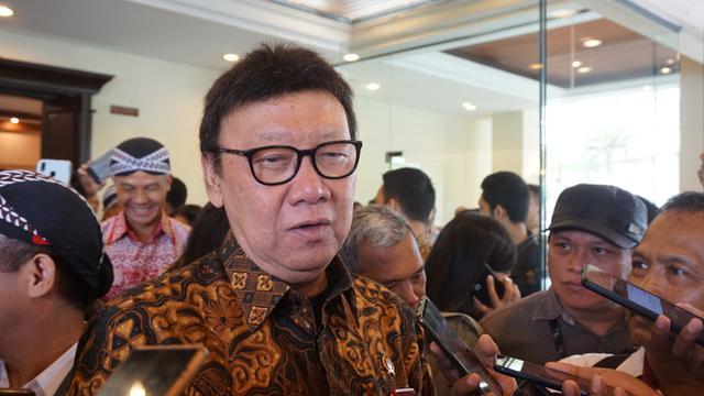 Menpan RB Kaji Pembubaran 96 Komisi dan Lembaga - News Liputan6.com