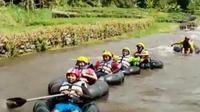Kawasan wisata Batu dan Malang punya 1001 wisata yang penuh petualangan.