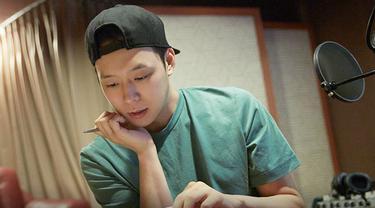 Hadiah dari Yoochun JYJ Sebelum Wamil