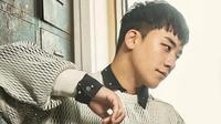 Seperti diketahui, ini bukan pertama kalinya Mino bekolaborasi dengan   personle BigBang. Pada 2015, ia menggaet Taeyang untuk lagunya yang   berjudul Fear. (Foto: soompi.com)