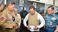 Wakil Menteri Pertahanan Sakti Wahyu Trenggono. (Putu Merta Surya Putra/Liputan6.com)