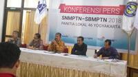 Cek peluang kuliah di Yogyakarta lewat jalur SNMPTN