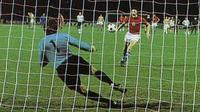 Gol penalti Antonin Panenka