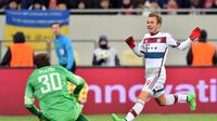 Mario Gotze (SERGEI SUPINSKY / AFP)