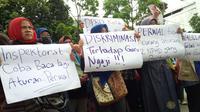 PGRI mencabut nama guru honorer yang merangkap sebagai guru ngaji dalam daftar penerima dana hibah Pemkot Bandung