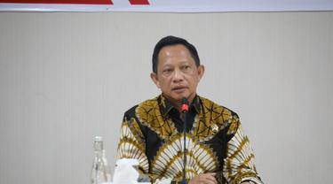 Menteri Dalam Negeri (Mendagri) Muhammad Tito Karnavian mengaku optimistis pelaksanaan Pilkada Serentak Tahun 2020 yang berlangsung di Sulawesi Utara akan berjalan lancar dan aman dari Covid-19.