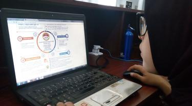 Baru 15 Pendaftar CPNS 2018 di Kota Malang Sukses Input Data