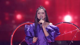 Dan Airmata Happy Asmara Pun Menetes di Panggung Bintang Pantura 6 Indosiar Top 16